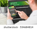 betting bet sport phone gamble...