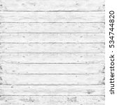 wood pine plank white texture... | Shutterstock . vector #534744820