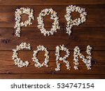 "text ""popcorn"" from popcorn on... 