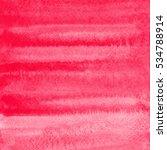 pink watercolor background....   Shutterstock . vector #534788914