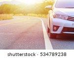 phuket  thailand   november 24  ... | Shutterstock . vector #534789238