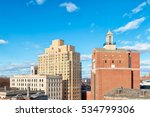 harlem morningside heights... | Shutterstock . vector #534799306