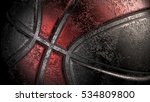 basketball. 3d illustration. 3d ...   Shutterstock . vector #534809800