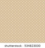 triangle pattern. geometrical... | Shutterstock .eps vector #534823030