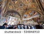 Vatican  Italy   November 2 ...