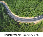 road view from above | Shutterstock . vector #534877978