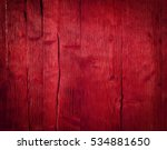 Red Wood Texture. Background...