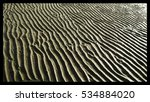 sea and sand | Shutterstock . vector #534884020