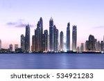 Jumeirah Beach Residence View...