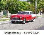 Havana Cuba   August 3  2016  ...