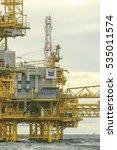 gulf of thailand  october 22 ...   Shutterstock . vector #535011574