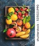 Healthy Fresh Fruit Variety....