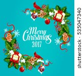 Merry Christmas Greeting Card....