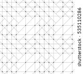 seamless pattern. abstract... | Shutterstock .eps vector #535110286