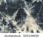 jeans denim texture and... | Shutterstock . vector #535134034