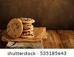 Homemade Chocolate Chip Cookies ...