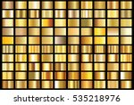gold background texture vector... | Shutterstock .eps vector #535218976