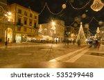 metaphor of busy life in... | Shutterstock . vector #535299448