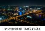 cairo   july 4  view from top... | Shutterstock . vector #535314166