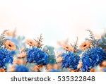 amazing background with... | Shutterstock . vector #535322848