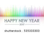 Happy New Year 2017 And...