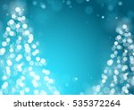 unfocused blurred lights and... | Shutterstock .eps vector #535372264