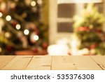 christmas holiday background... | Shutterstock . vector #535376308