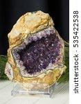 Small photo of amethyst/amethyst