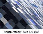 tilt close up photo of office... | Shutterstock . vector #535471150
