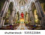 quito  ecuador   aug 27 ...   Shutterstock . vector #535522084