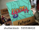 Small photo of Youth Young Teens Lifestyle Adolescence Concept