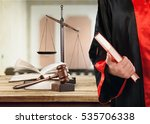 Small photo of Law student.
