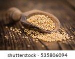 Seeds  Mustard  As High...