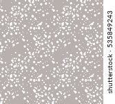 vector seamless pattern. soft...   Shutterstock .eps vector #535849243