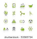 science    natura series | Shutterstock .eps vector #53585734