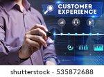 technology  internet  business... | Shutterstock . vector #535872688