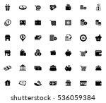commerce icons   Shutterstock .eps vector #536059384