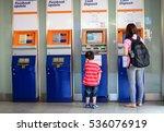 bangkok  thailand   nov 10 ... | Shutterstock . vector #536076919