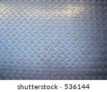 floor surface texture steel... | Shutterstock . vector #536144