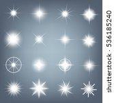 creative concept vector set of... | Shutterstock .eps vector #536185240