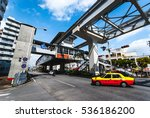 naha  okinawa   march 30. 2015  ... | Shutterstock . vector #536186200