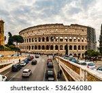 Colosseum Or Coliseum  Also...