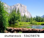 El Capitan Yosemite National...