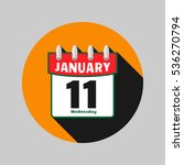 calendar icon vector. isolated...