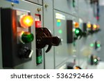 electrical power control... | Shutterstock . vector #536292466