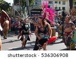 mexico city  mexico   october... | Shutterstock . vector #536306908