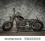 harley davidson motorcycle with ...