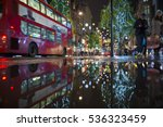 london   november 16  2016  red ...   Shutterstock . vector #536323459