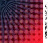 abstract creative concept...   Shutterstock .eps vector #536324224