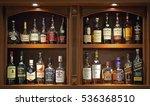 naberezhnye chelny  tatarstan   ... | Shutterstock . vector #536368510